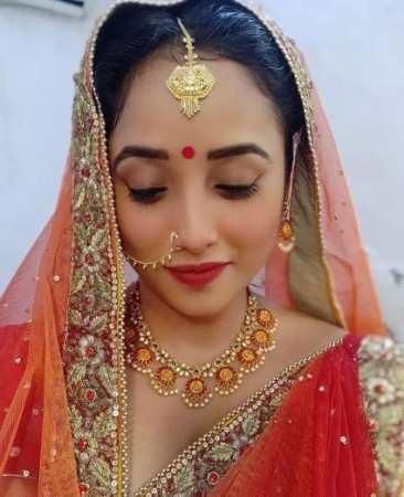 Rani Chatterjee करने जा रही हैं शादी? तस्वीर देख बोले फैंस- प्लीज मत करिए…