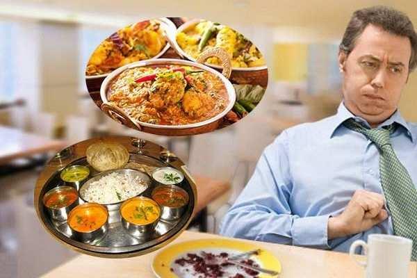 ज्यादा तला हुआ खाना खाने से आपकी सेहत पर पड़ सकता है यह असर, क्लिक कर जानें