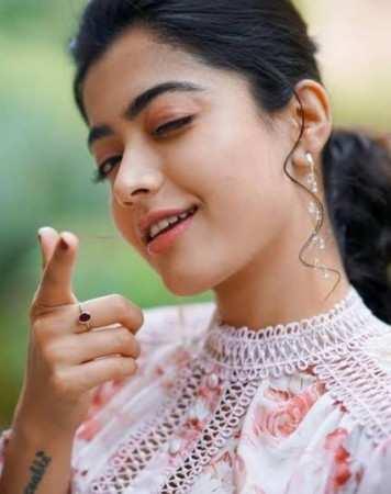 Rashmika Mandanna जल्द ही शरवानंद के साथ इस रॉम-कॉम मूवी में करेंगी काम