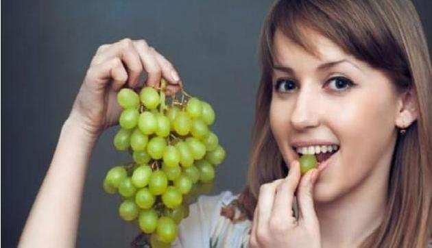 अंगूर