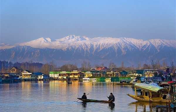 श्रीनगर