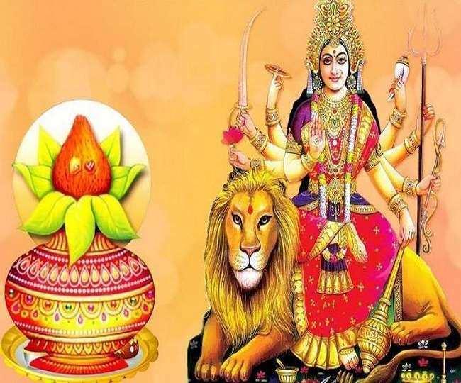 दुर्गा पुजा