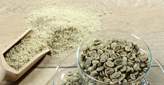 ग्रीन कॉफी